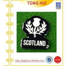 Factory sales Cheap Scotland lapel pin