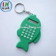 Mini cartoon electronic scientific calculator , cartoon calculator for kids promotional gift