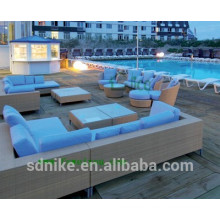 2014 heiße Verkauf Garten Sofa Hotel Möbel Liquidatoren zum Verkauf
