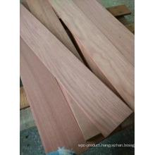 Wide Plank Myroxyion Balsamam Flooring Material