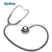 DT-312 Deluxe dual head stethoscope with non-chill ring Stethoscope Diaphragm