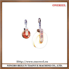 chain wire rope pulley block price