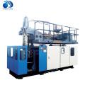 Bouteille en plastique d'extrusion de tongda entièrement automatique faisant la machine de moulage par soufflage de pp pp
