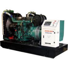 Factory Vente 360kw / 450kVA Générateur électrique du moteur de Volvo (GDV450)