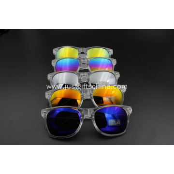 Promotional Printed Logo Sunglasses
