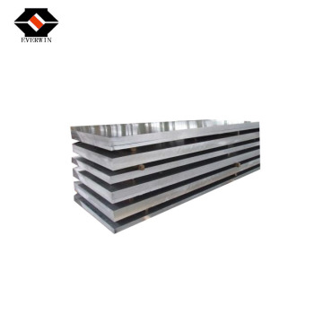 natural color aluminum sheet