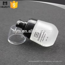 Botella de fundación de la venta caliente 30ml