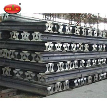 24kg Light Rails Steel Q235 Steel Rails