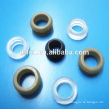 piezas plástico de fabricación de encargo de alta precisión