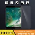 """Direkt ab Werk liefern hohe klare gehärtete Glas-Displayschutzfolie für ipad pro 10.5 """", gehärtetes Glas für ipad"""