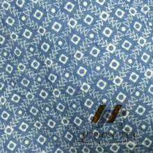 100% Cotton Print Denim (ART#UTX80611)