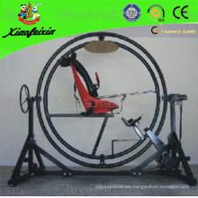 2d Single Human Gyroscope on Sale (LG104)