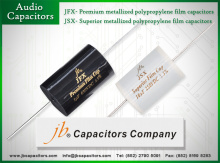 jb Various Film Capacitors Competitive Offer