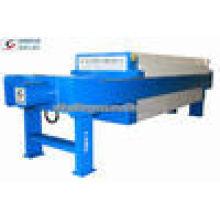 Zhejiang Long Yuan Manual Laboratório pp Filter Press