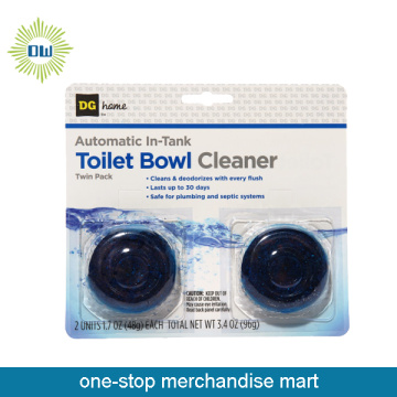 Dollar Items of Toilet Bowl Cleaners