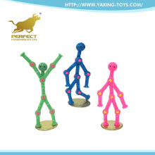 new hot selling mini flexible magnets funny toys for kids educational for wholesale