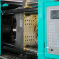 Ningbo Fuhong tuv certification 140ton 140t 1400kn plastic product making machine machinery