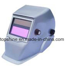 High Quality Industrial Protective PP Professional Welding Helmet/Mask