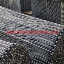 Food grade Stainless Steel Spiral Conveyor Belt