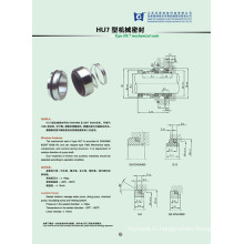 Бургманн Насос Механическое Уплотнение M37g