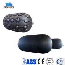 Guardabarros neumático con caucho natural