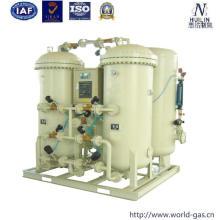 Generador del oxígeno de la alta pureza Psa de China (ISO9001, SGS)