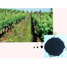 NPK Algues bio Fertilisation organique à base de microbienne avec acide aminé