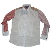 Men's 100% Cotton Woven Shirt