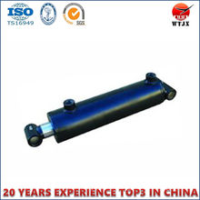 Earrings Mounting Weld Hydraulic Cylinder for Agriculture Vehicle