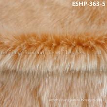High Pile Imitation Fox Fur Eshp-363-5