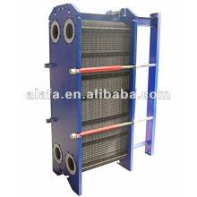 Joint échangeur thermique à Turbine oil cooler industrie chimique