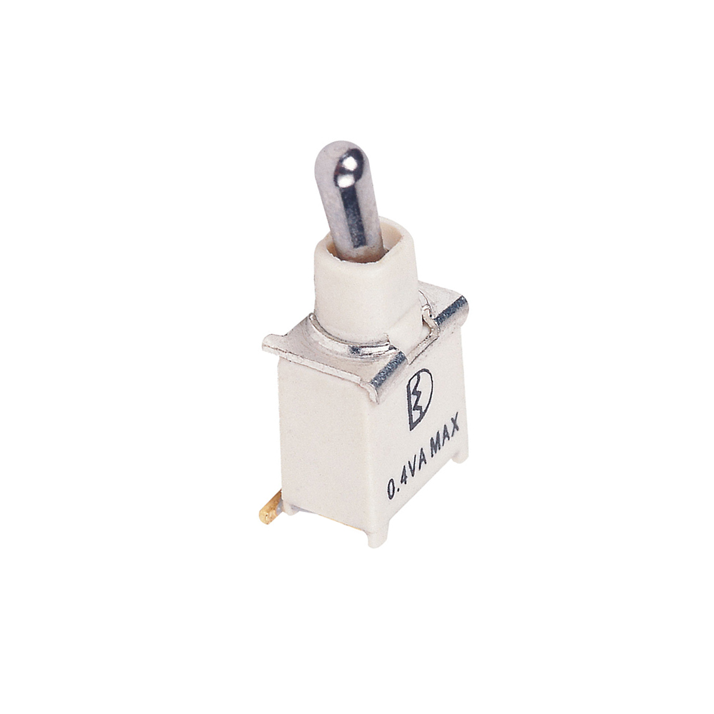 Sub-miniature Toggle Switch