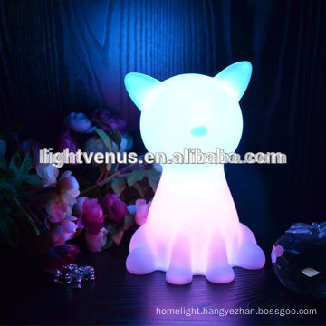 manufacturer direct sale Led baby Saving Energy Sensor Night Light