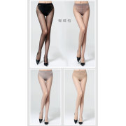 Women sexy silk stockings pantyhose compression tights