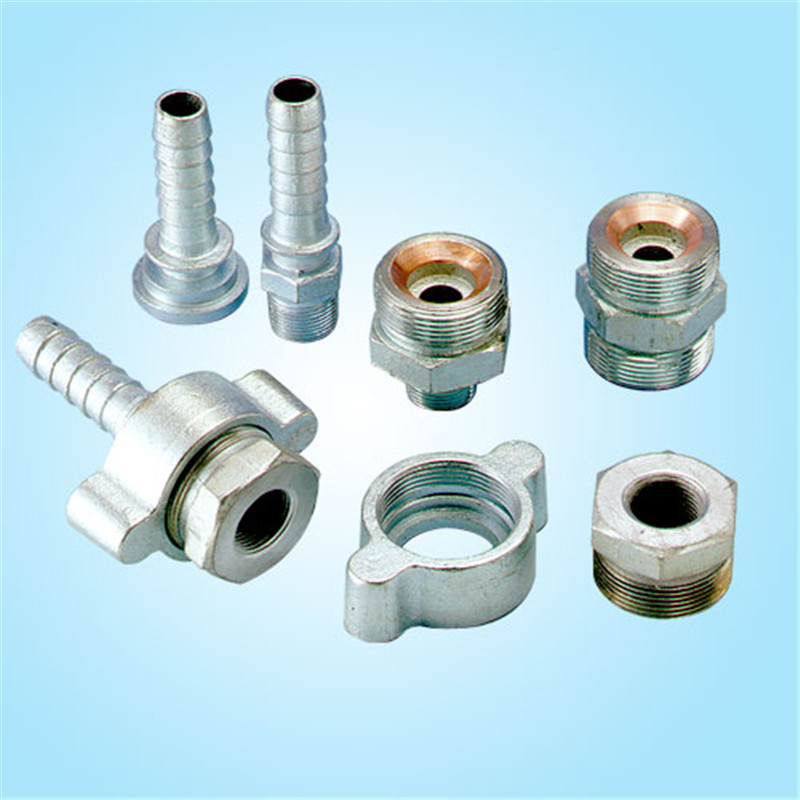 Swivel Ground Joint Couplings