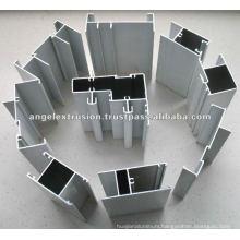 Aluminium Section for Windows Frame