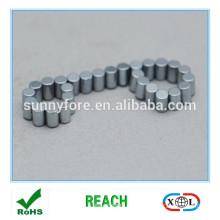 round memo magnets