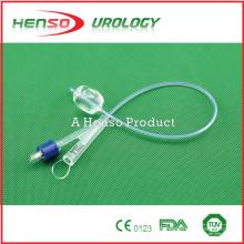 2-way Pediatric Silicone Foley Catheter