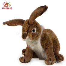Guangzhou Easter Long Ears Long Legs Stuff Kawaii Bunnies Wholesale Small Soft Doll Toys Stuffed Rabbit Toy Plush Bunny