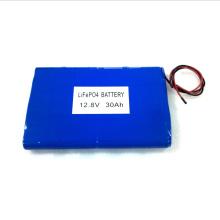 OEM LiFePO4 12V 30ah Battery for LED Light