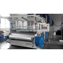 Alimentos Grade Cling película de línea de producción fabricante en China Calidad garantizada