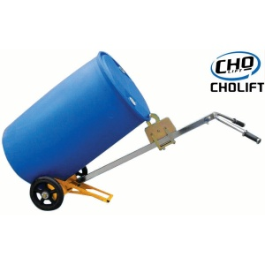 450KG manual Drum Loader