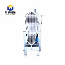 separador centrífugo de disco da máquina de desidratação de azeite