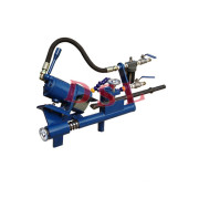 Construction and Mining Machine-Air grinding machine-DS125