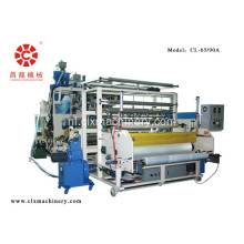 1500mm Pallet Wrap Stretch Film Making Machine