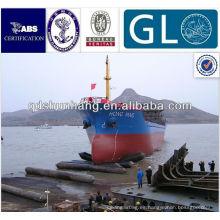 Neumático de la nave neumática / marina / del barco