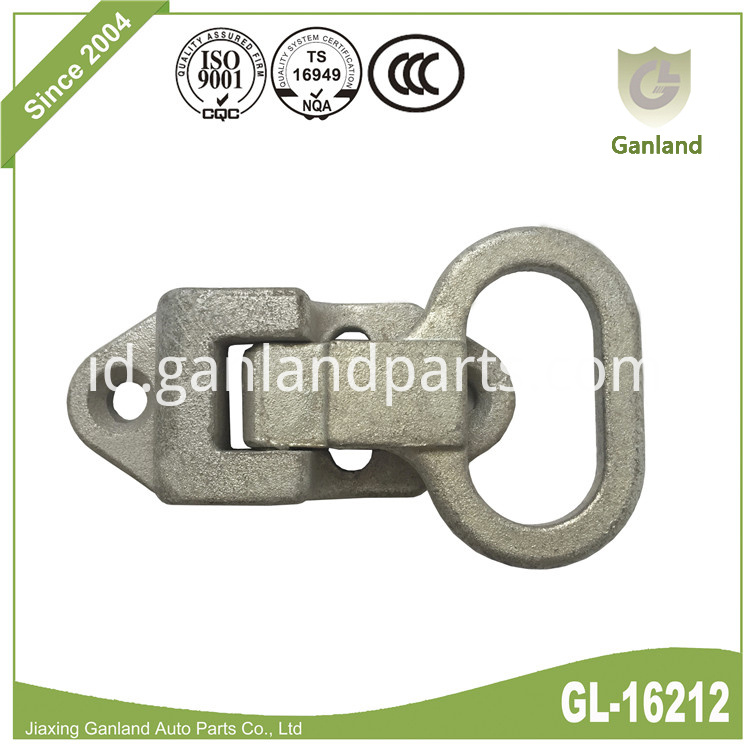 Heavy Duty Folding Step GL-16212
