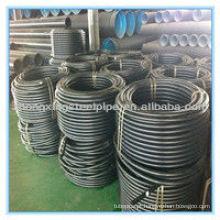 Tubulação do HDPE de rolo para abastecimento de água com preço do competidor e alta qualidade
