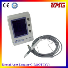 C-Root I (V) Dental Motor Apex Locator & Pulp Tester, Dental Equipment