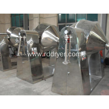 SZH Series Stirring Type Blender Double Cone Mixer